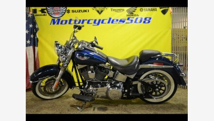 2012 Harley-Davidson Softail for sale 200725637
