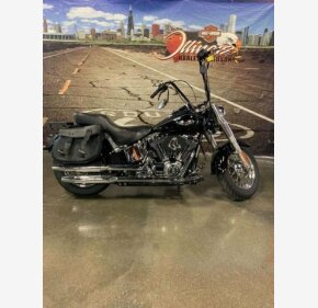 2012 Harley-Davidson Softail for sale 200735431