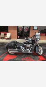 2012 Harley-Davidson Softail for sale 200758117