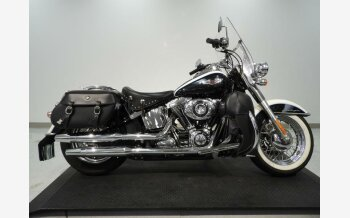 2012 Harley-Davidson Softail for sale 200761607