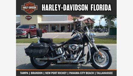 2012 Harley-Davidson Softail for sale 200782626