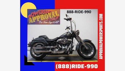 2012 Harley-Davidson Softail for sale 200790112