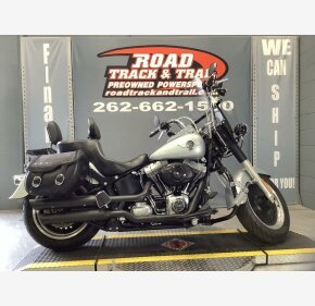 2012 Harley-Davidson Softail for sale 200790273