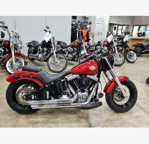 2012 Harley-Davidson Softail for sale 200794438