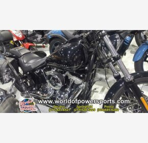 2012 Harley-Davidson Softail for sale 200799542