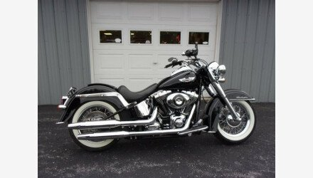 2012 Harley-Davidson Softail for sale 200802743