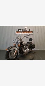 2012 Harley-Davidson Softail for sale 200805343