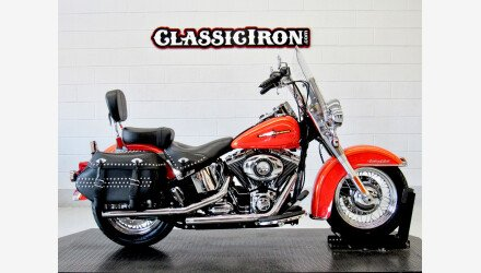 2012 Harley-Davidson Softail for sale 200810214
