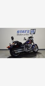 2012 Harley-Davidson Softail for sale 200810362