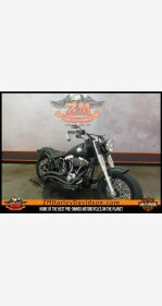 2012 Harley-Davidson Softail for sale 200811525