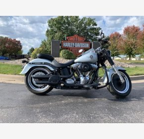 2012 Harley-Davidson Softail for sale 200813278