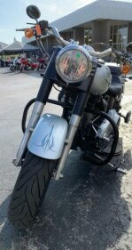 2012 Harley-Davidson Softail for sale 200813349