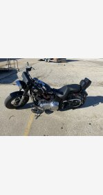 2012 Harley-Davidson Softail for sale 200885067