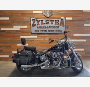 2012 Harley-Davidson Softail for sale 200903148