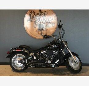 2012 Harley-Davidson Softail for sale 200908626