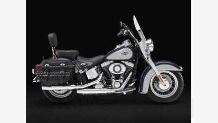 2012 Harley-Davidson Softail for sale 200916037