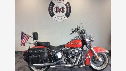 2012 Harley-Davidson Softail for sale 200921562