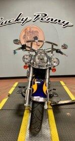 2012 Harley-Davidson Softail for sale 200924878