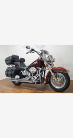 2012 Harley-Davidson Softail for sale 200949128
