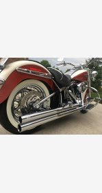 2012 Harley-Davidson Softail Deluxe for sale 200951151