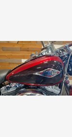 2012 Harley-Davidson Softail for sale 200952409