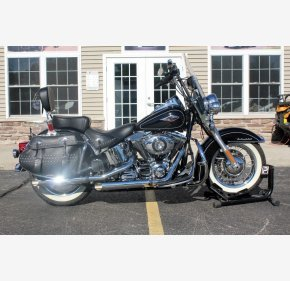 2012 Harley-Davidson Softail for sale 200966526