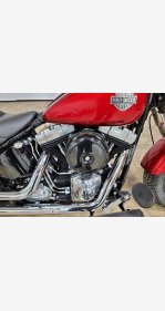 2012 Harley-Davidson Softail for sale 200968893
