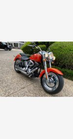 2012 Harley-Davidson Softail Fat Boy for sale 200969650