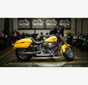 2012 Harley-Davidson Softail for sale 200972536