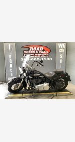 2012 Harley-Davidson Softail for sale 200973287