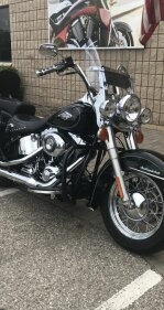 2012 Harley-Davidson Softail for sale 200984745