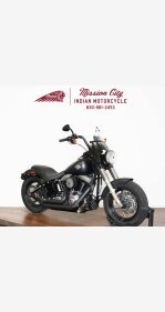 2012 Harley-Davidson Softail for sale 200988897