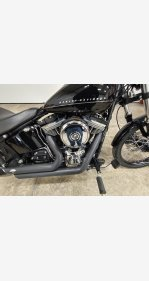 2012 Harley-Davidson Softail for sale 200998818