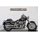 2012 Harley-Davidson Softail for sale 201000258