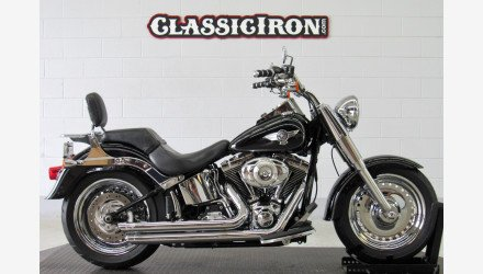 2012 Harley-Davidson Softail for sale 201000262