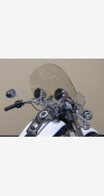 2012 Harley-Davidson Softail for sale 201000718