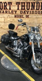 2012 Harley-Davidson Softail for sale 201003163