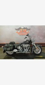 2012 Harley-Davidson Softail for sale 201003507