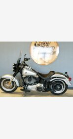 2012 Harley-Davidson Softail for sale 201005055