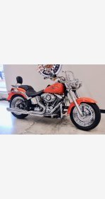 2012 Harley-Davidson Softail for sale 201005214
