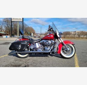 2012 Harley-Davidson Softail for sale 201017032