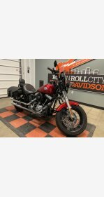 2012 Harley-Davidson Softail for sale 201018240