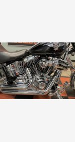 2012 Harley-Davidson Softail for sale 201023507