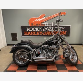 2012 Harley-Davidson Softail for sale 201023517