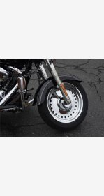2012 Harley-Davidson Softail for sale 201023545