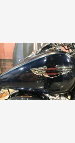 2012 Harley-Davidson Softail for sale 201024447