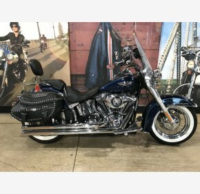 2012 Harley-Davidson Softail for sale 201024472