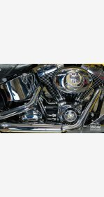 2012 Harley-Davidson Softail for sale 201027844