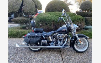 2012 Harley-Davidson Softail for sale 201035818