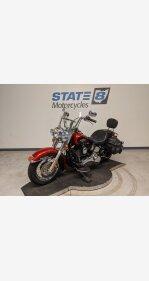 2012 Harley-Davidson Softail for sale 201040937